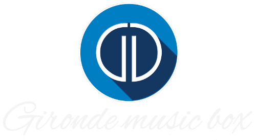 GirondeMusicBox Découvrez la scène musicale girondine vue par les bibliothécaires musicaux !