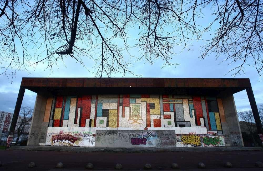 Girondemusicbox Salle Des Fetes Du Grand Parc